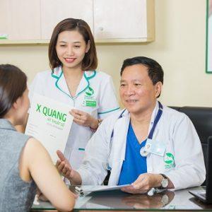 Gói khám sức khỏe tổng quát và Tầm soát ung thư toàn diện nâng cao 1