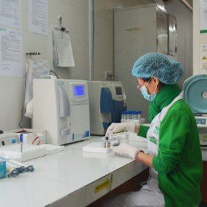 Bệnh viện Thu Cúc khẳng định uy tín bằng dịch vụ y tế chất lượng cao