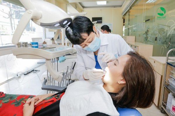 Giáp Tết là thời điểm khá nhiều người quan tâm đến sức khỏe răng miệng