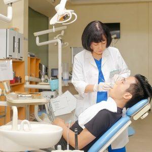 Cấy ghép Implant: Cười đẹp – Ăn ngon – Xinh tươi đón Tết