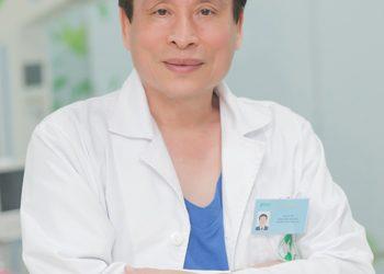 Bác sĩ CKII – Nguyễn Văn Hà – Trưởng khoa Phụ Sản