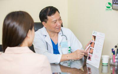 Gói khám sức khỏe tổng quát và Tầm soát ung thư  toàn diện nâng cao 2