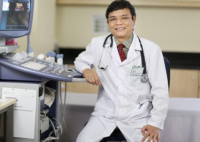 Khi tìm hiểu về bác sĩ gan mật giỏi ở Hà Nội, không thể không nói tới P.Giáo sư, bác sĩ, Thầy thuốc nhân dân Nguyễn Xuân Thành.