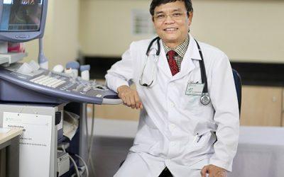 Bác sĩ gan mật giỏi ở Hà Nội