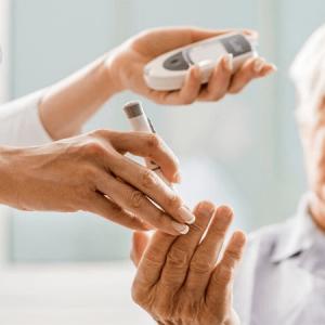 Bệnh tiểu đường ở người cao tuổi?