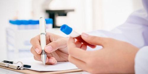 Xét nghiệm GGT mới cho biết liệu một người có đang gặp vấn đề về gan hay không, chứ không giúp tìm được chính xác nguyên nhân gây bệnh.