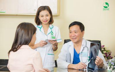 Gói khám tầm soát ung thư cơ bản