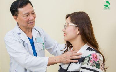 Gói tầm soát ung thư vòm họng