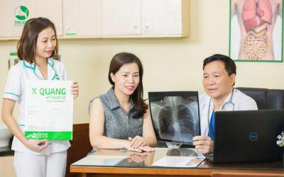 Gói tầm soát ung thư vú – phụ khoa