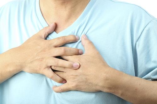 Hồi hộp tim đập nhanh xuất hiện thường xuyên hoặc đi kèm với một số biểu hiện khác như mệt mỏi, khó thở, chóng mặt,đau thắt ngực... là lúc cơ thể gặp nguy hiểm.