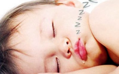 Ngủ ngáy ở trẻ nhỏ nguyên nhân và cách chữa trị