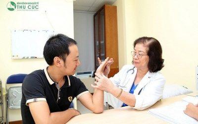 Địa chỉ phòng khám cơ xương khớp uy tín tại Hà Nội
