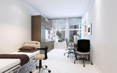 Phòng khám đa khoa tại quận Cầu Giấy Uy tín – Chất lượng dịch vụ tốt