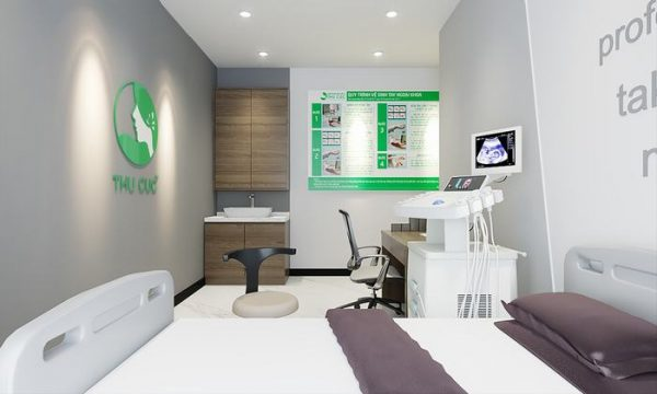 Hệ thống trang thiết bị y tế tiên tiến, chất lượng cao là điều kiện cần có để đảm bảo hiệu quả chẩn đoán, điều trị bệnh nội tiết.