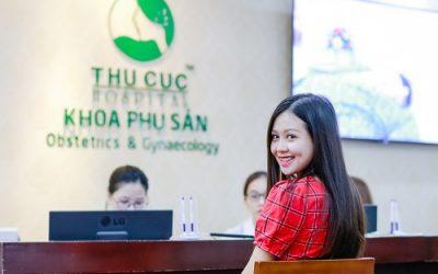 Thai sản trọn gói VIP tuần thứ 08 (Tháng thứ 2)