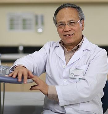 Bác sĩ tim mạch Nguyễn Ngọc Lân là bac si tim mạch giỏi tại bệnh viện Thu Cúc và tại Hà Nội hiện nay