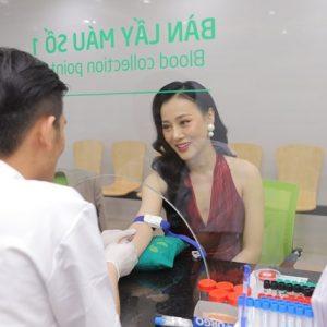 Chi phí khám sức khỏe tổng quát tại phòng khám Thu Cúc