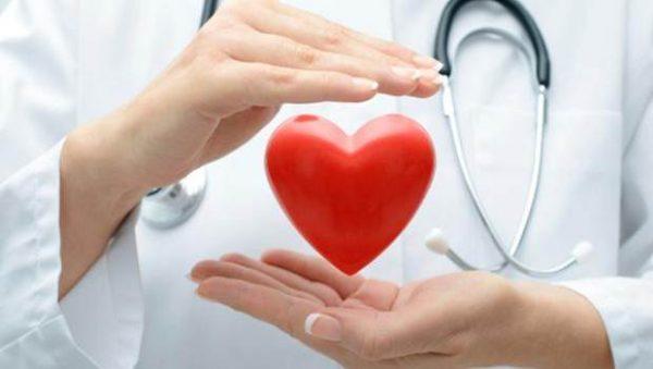 phòng khám Thu Cúc ở Trần Duy Hưng khám tim mạch uy tín