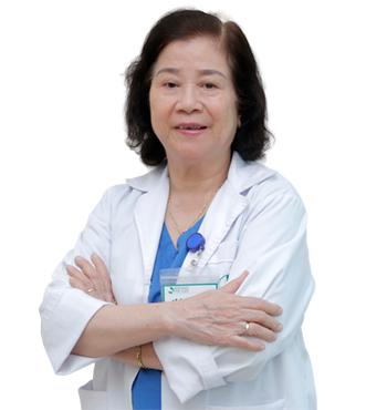 Tiến sĩ, Bác sĩ CK II, Thầy thuốc ưu tú Nguyễn Thị Kim Loan
