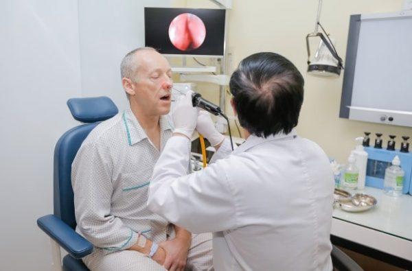 câu chuyện về giá khám bệnh tại phòng khám Thu Cúc
