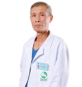 Tiến sĩ y học Lại Văn Hòa – Bác sĩ hóa sinh