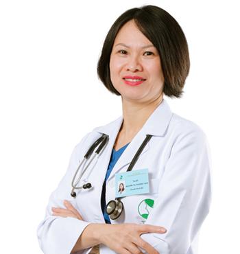Thạc sĩ, Bác sĩ Nguyễn Thị Phương Thảo – Phòng khám sức khỏe