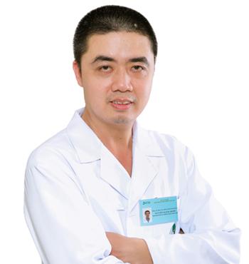 Thạc sĩ Nguyễn Quang Hanh – Trưởng đơn vị chẩn đoán hình ảnh