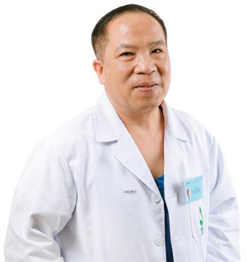 Bác sĩ CKII Nguyễn Tuấn Minh – Bác sĩ Sản phụ khoa