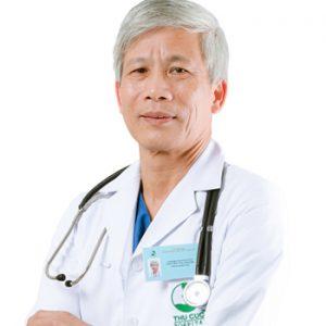 Tiến sĩ Y học, Bác sĩ Nội thần kinh Nguyễn Văn Doanh – Trưởng khoa Khám bệnh