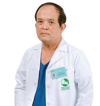 Bác sĩ CK II, Thầy thuốc ưu tú Nguyễn Văn Khuê – Bác sĩ Nội Khoa