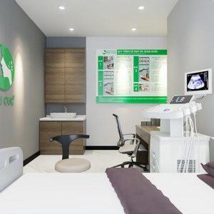 Phòng khám cơ xương khớp Hà Nội đáng tin cậy