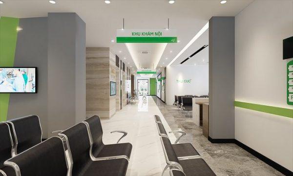 Phòng khám ĐKQT Thu Cúc xứng đáng là một địa chỉ phòng khám cơ xương khớp Hà Nội đáng tin cậy.