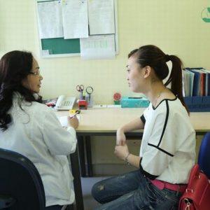 Phòng khám da liễu quận Cầu Giấy – Hà Nội