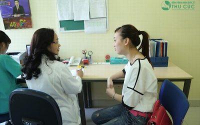 Phòng khám da liễu quận Cầu Giấy – Hà Nội Uy Tín – Bác sỹ Giỏi