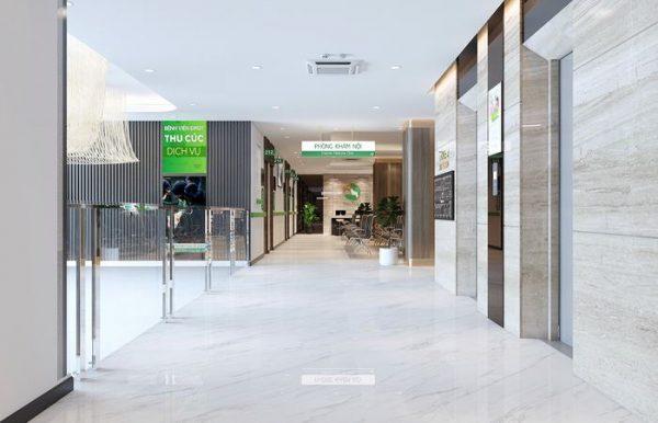 khách hàng có nhu cầu tìm hiểu Phòng khám Thu Cúc có khám cơ xương khớp không cũng đã có câu trả lời cụ thể từ những ưu điểm của địa chỉ này.