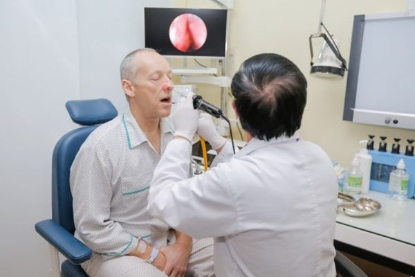 Phòng khám Thu Cúc ở Trần Duy Hưng khám bệnh với giá rất hợp lý