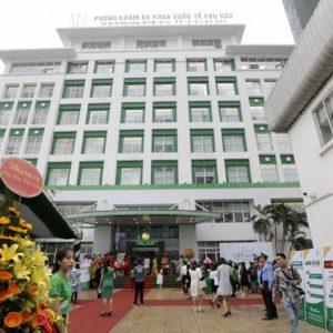 Phòng khám Thu Cúc ở Trần Duy Hưng khám có nhanh không?