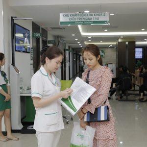 Gói khám – Nam/Nữ VIP 2 – Tầm soát phát hiện sớm ung thư – Nâng cao – CS1