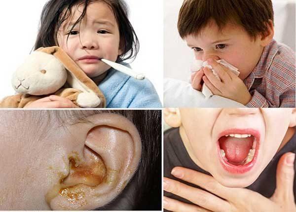 Phòng khám Tai mũi họng Thu Cúc khám chữa và điều trị hiệu quả nhiều bệnh lý tại mũi họng