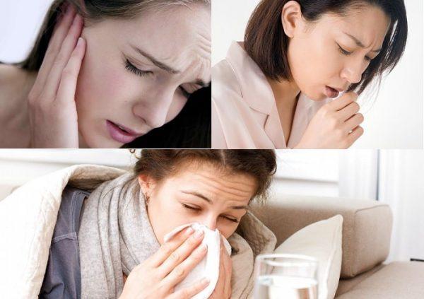 phòng khám tai mũi họng uy tín cho người lớn tại Thu Cúc