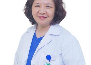 Tiến sĩ., Thầy thuốc ưu tú., Bác sĩ Nguyễn Phạm Ý Nhi – Giám đốc Bệnh viện ĐKQT Thu Cúc