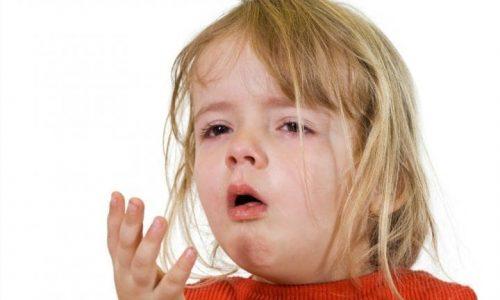 điều trị bệnh viêm mũi họng cấp ở trẻ em tại phòng khám tai mũi họng thu cúc
