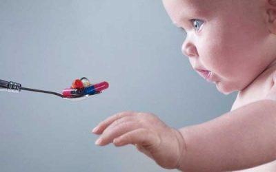 Sử dụng kháng sinh, ba mẹ nên dành quyền chỉ định cho thầy thuốc!