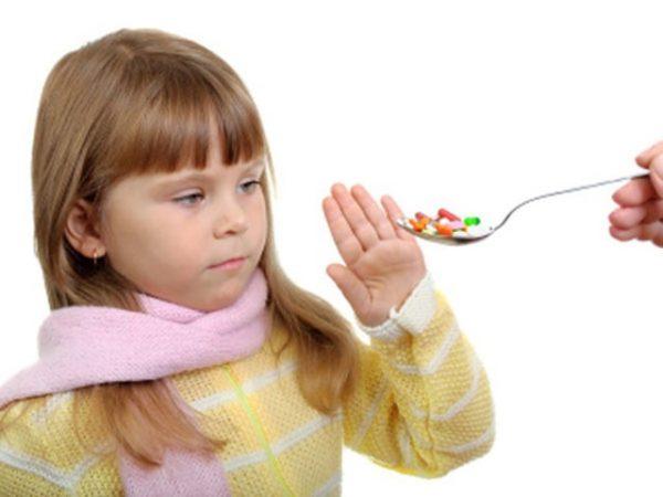 Kháng sinh trong điều trị bệnh tai mũi họng ở trẻ em, chỉ có hiệu quả nếu bệnh do vi khuẩn gây ra