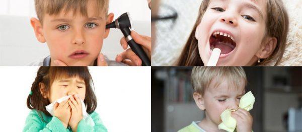 phòng khám tai mũi họng cho trẻ em tại Bệnh viện Thu Cúc