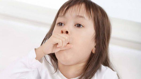 Trẻ bị ho phần lớn là do viêm đường hô hấp gây nên, nếu trình trạng này kéo dài sẽ dễ gây ảnh hưởng đến sức khỏe của trẻ.