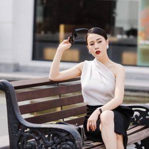 """Diễn viên Phương Oanh kiệt quệ sức khoẻ sau phim """"Quỳnh búp bê"""""""