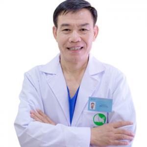 Tiến sĩ, Dược sĩ Phạm Minh Hưng – Trưởng khoa Dược