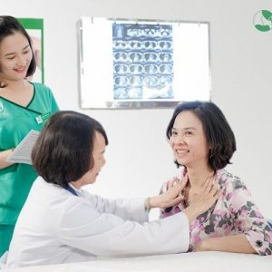 Gói khám – Nam/Nữ – Tầm soát phát hiện sớm ung thư – Nâng cao – CS2