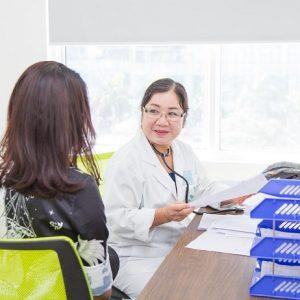 Gói khám – Nam/Nữ – Khám sức khỏe tổng quát định kỳ – Nâng cao – CS2